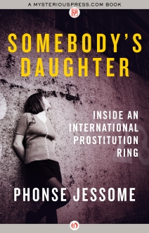 Somebody's Daughter, by Phonse Jessome