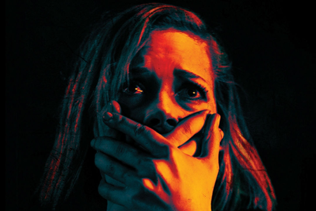 """Watch the Terrifying New Red Band Trailer for """"Don't Breathe"""""""