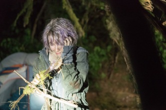 """Still from """"Blair Witch"""" via Lionsgate"""