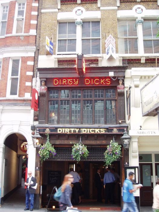 dirty-dicks
