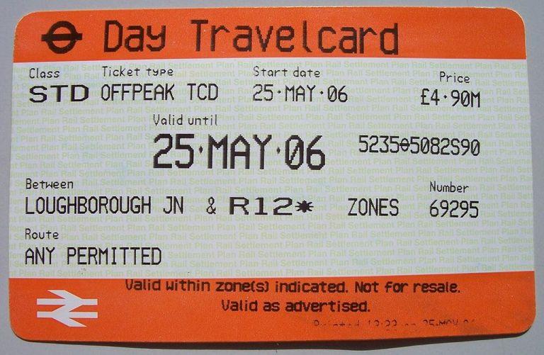 london-underground-travelcard