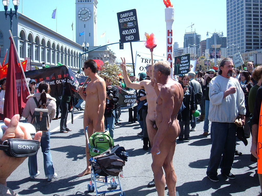 more-details-nude-people-protesting-in-san-francisco-ahead-of-the-2008-olympic-games-in-beijing